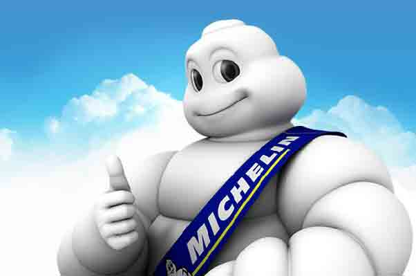 Michelin Yumag