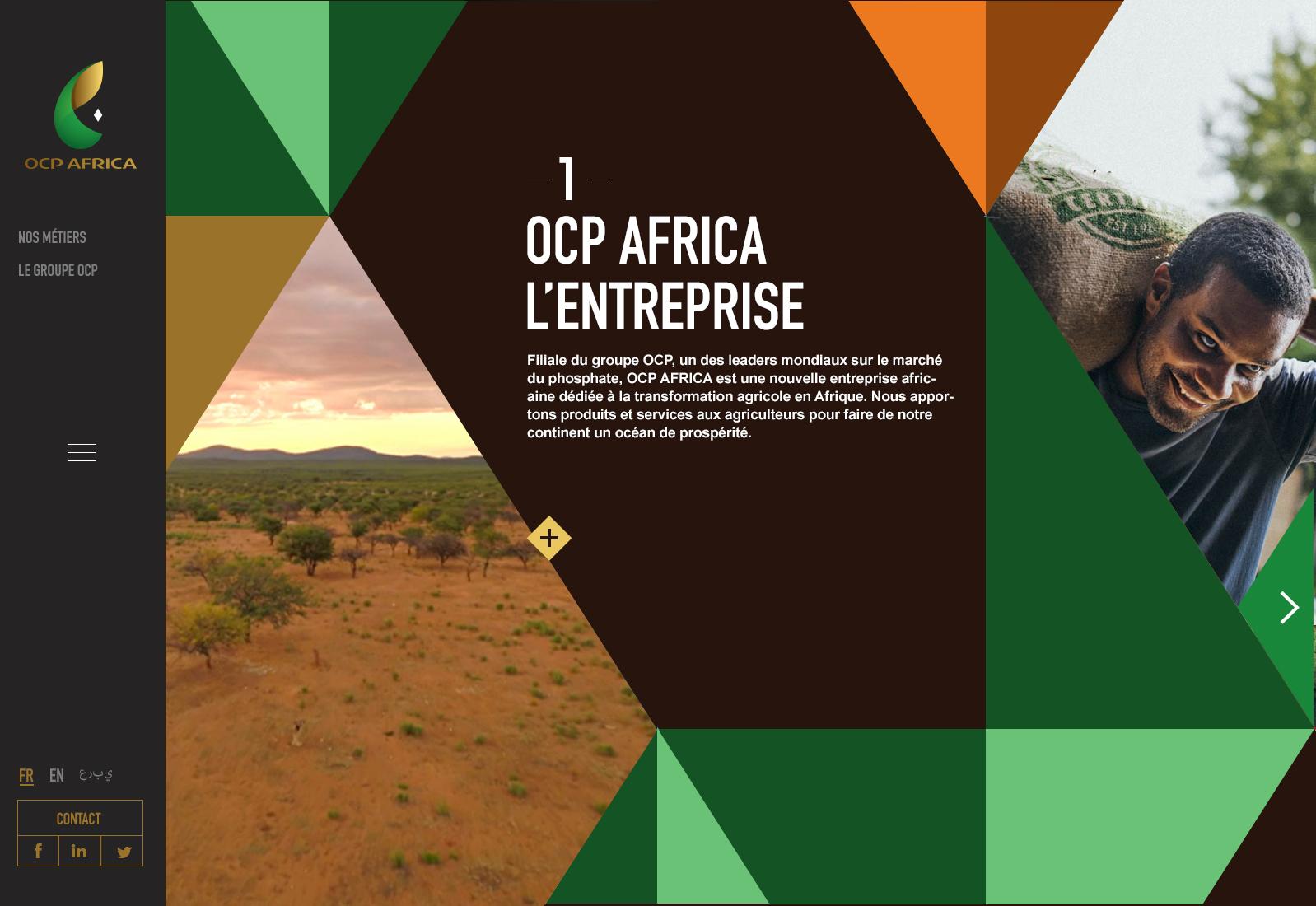 OCP Africa