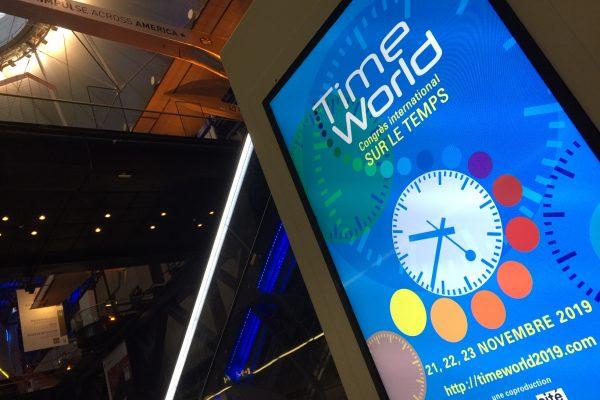 TimeWorld2019