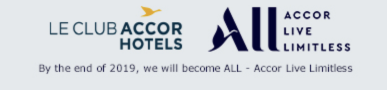 Le club accord hotels