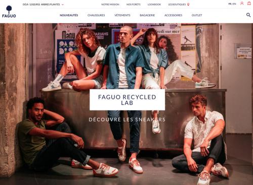 Site Faguo